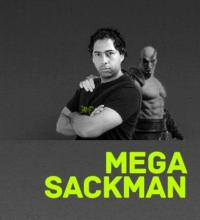 Mega Sackman's Photo