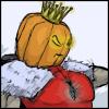 Pumpkin King's Photo